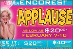 Applause ad