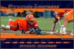 Syracuse University Web Design