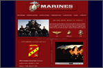 NYC Marine Corps website